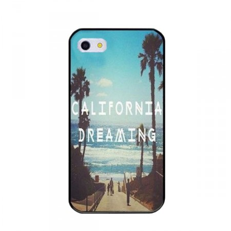 Deksel iPhone 5 California dreaming