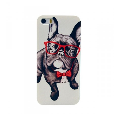Deksel iPhone 5 Top Dawg