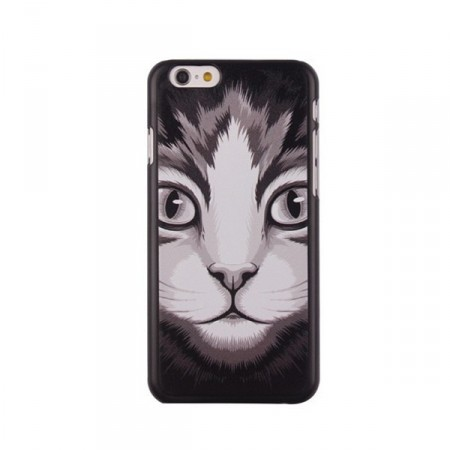 Deksel iPhone 6 Katt