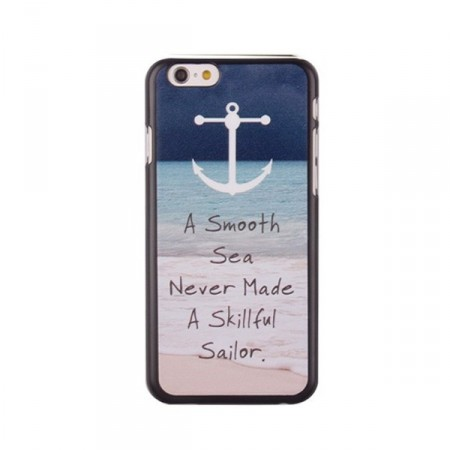 Deksel iPhone 6 Smooth sea