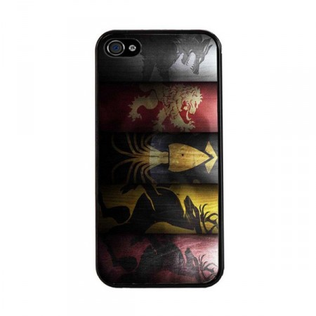 Deksel iPhone 6 Game of Thrones