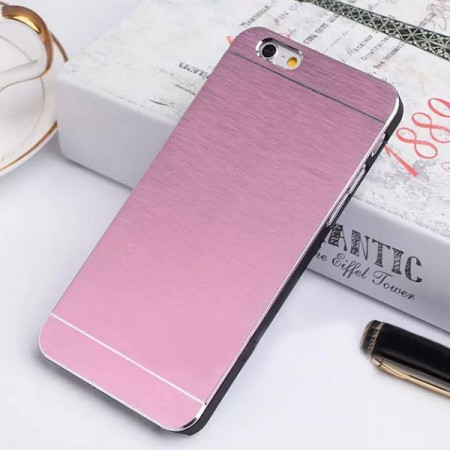 Deksel iPhone 6 Motomo Rosa