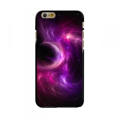 Deksel iPhone 6 plus Planet