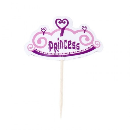 Prinsesse Sticks 50 stk
