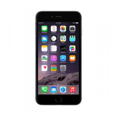 Deksel iPhone 6 plus