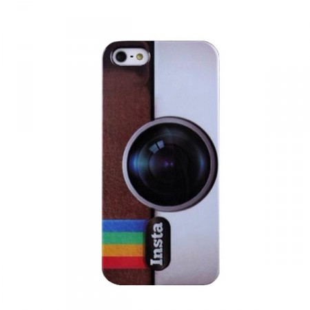 Deksel iPhone 5 Instagram